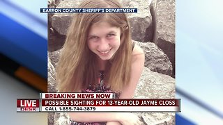 Missing, endangered western Wisconsin teen may have been spotted in Miami