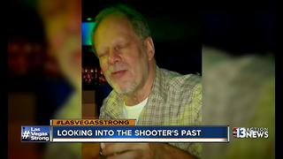Looking into the shooter's past - Video