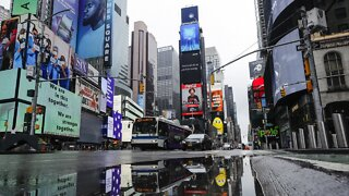Gov. Andrew Cuomo Says New York Can Begin Reopening