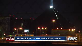 Casino owners reinvesting in Las Vegas - Video