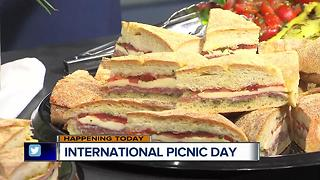 Celebrating International Picnic Day - Video