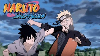 Top 5 Naruto Shippuden FIGHTS - Video