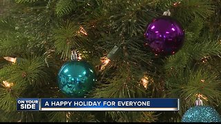 Special program allows Boise WCA residents to have a merry Christmas