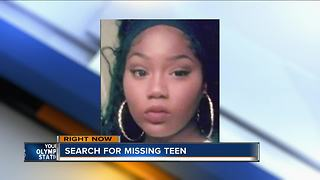 Missing Arizona teen may be headed to Milwaukee - Video