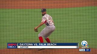Palm Beach takes down Daytona - Video
