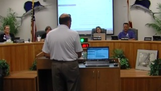 Martin County School Board votes to change bussing rules, phase out bus stops - Video