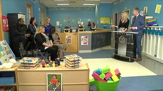 Child Care Crisis special 2 - Video
