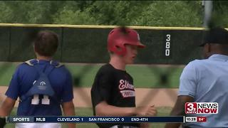 Legion Area A1 Title: Elkhorn vs. PLVS - Video