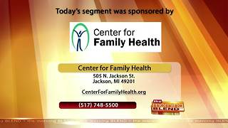 Center For Family Health-8/22/17 - Video