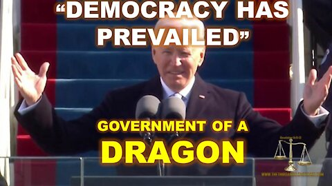 Democracy has Prevailed Government of the Dragon - David Barron