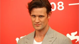 Matt Smith Becomes Charles Manson In 'Charlie Says' Trailer