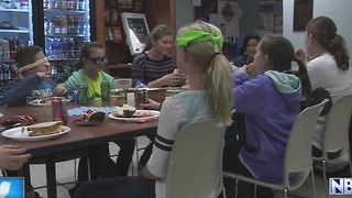 Siblings Learn About Hardships Through Workshop - Video