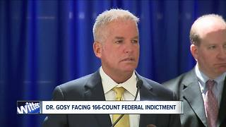 Gosy faces additional charges - Video