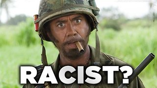 How Racist Is Hollywood?
