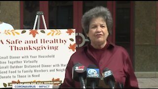 South Florida lawmakers suggest celebrating Thanksgiving virtually