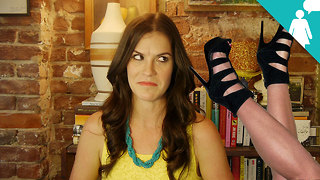 Stuff Mom Never Told You: 5 Fat Truths About Cankles - Video