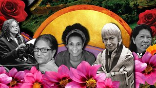 This Tribute Remembers Women Human Rights Defenders