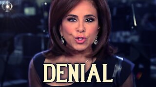 Judge Jeanine Pirro '4 years of Denial' - Opening Statement