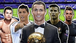 Cristiano Ronaldo: The Greatest Ever? | In Numbers - Video