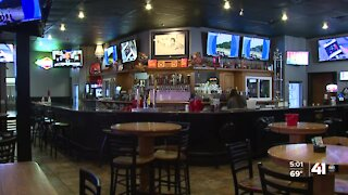 Clay County restaurants, bars welcome easing of COVID-19 restrictions