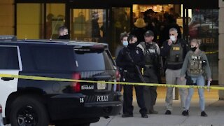 Eight Injured In Shooting At Wisconsin Mall; Suspect Still At Large