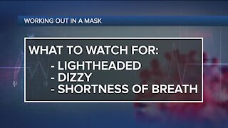 Ask Dr. Nandi: Mask safety concern questions