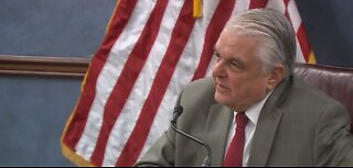 Gov. Sisolak: Nevada not ready for further openings