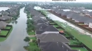 Search, rescue and relief crews from Florida helping Texas after Harvey - Video