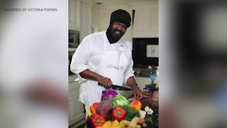 New cooking show The Porterhouse featuring Gregory Porter coming