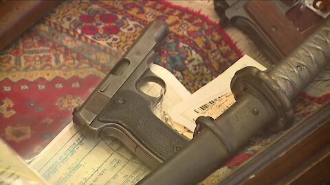 New gun law would require gun owners in Colorado to lock up their weapons at home