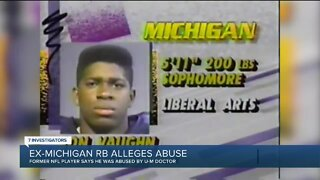 U-M abuse survivor asks: How could Schembechler not know?