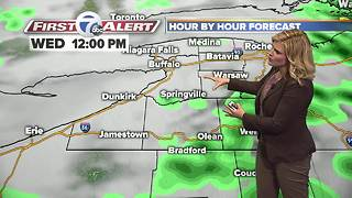 7 First Alert Forecast 06/12 - 5:30pm - Video