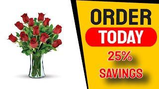 Great Valentines Day Special Flower Arrangement Ideas