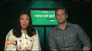 Home Makeover Series: Reno.. Set.. Go! - Video