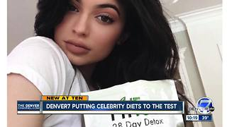 Celebrity diet tricks: The hype and the reality - Video