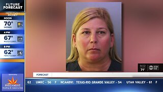 Polk County woman accused of stealing more than $1.6 million