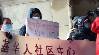 Local group continues effort to combat Asian Pacific Islander hate