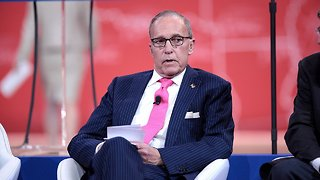 Trump May Have Already Picked His New Top Economic Adviser