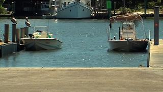 2 injured after boats collide in Martin County