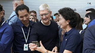 Cheaper Smartphones Have Spurred Huge Sales For Big Tech Companies