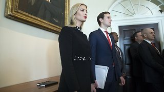House Panel To Probe WH Communications, Ivanka Trump's Email Use
