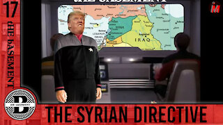 ePS - 017- tHE sYRIAN dIRECTIVE