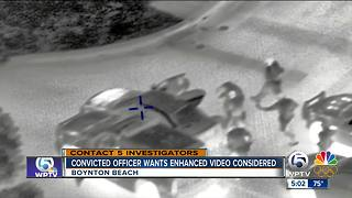 Michael Brown wants video reconsidered - Video