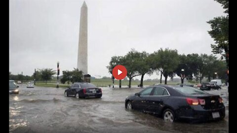 Gene Decode Updates #39 the Alliance #EverGiven, Weather Weapons, DC Flood. (42:22)