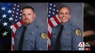 Fallen Wyandotte County deputies laid to rest - Video