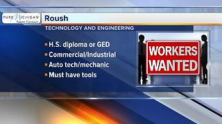 Roush has engineering and manufacturing openings - Video