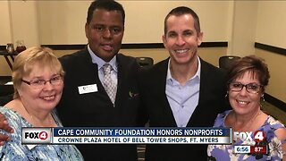 Cape Community Foundation Honors Nonprofits