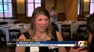 Foster parents needed across Ohio - Video