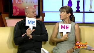Corbin Bernsen and Amanda Pays on the Yellow Couch - Video
