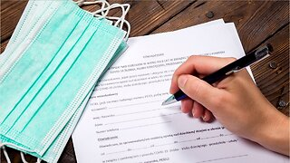 Are Unemployment Benefits Taxed?